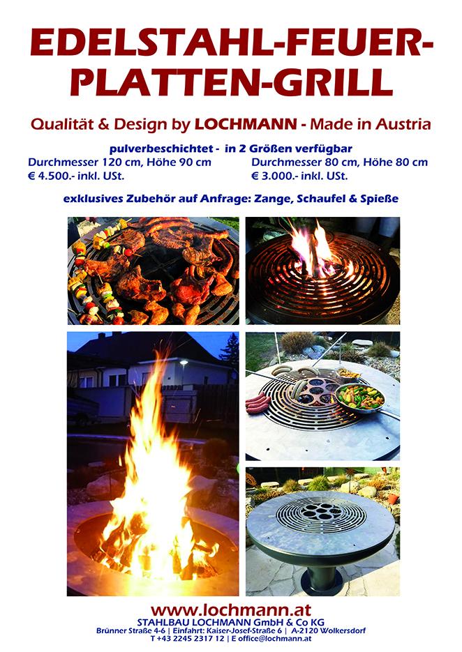 Metalldesign by Lochmann