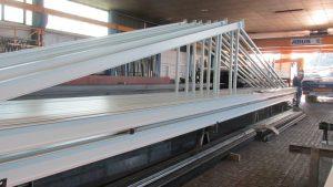 Stahlbau Metallbau Lochmann