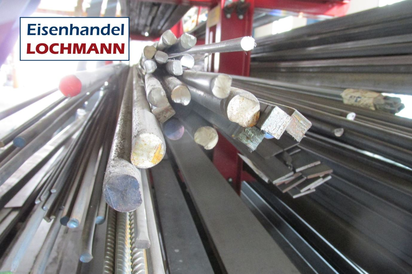 Eisenhandel Lochmann