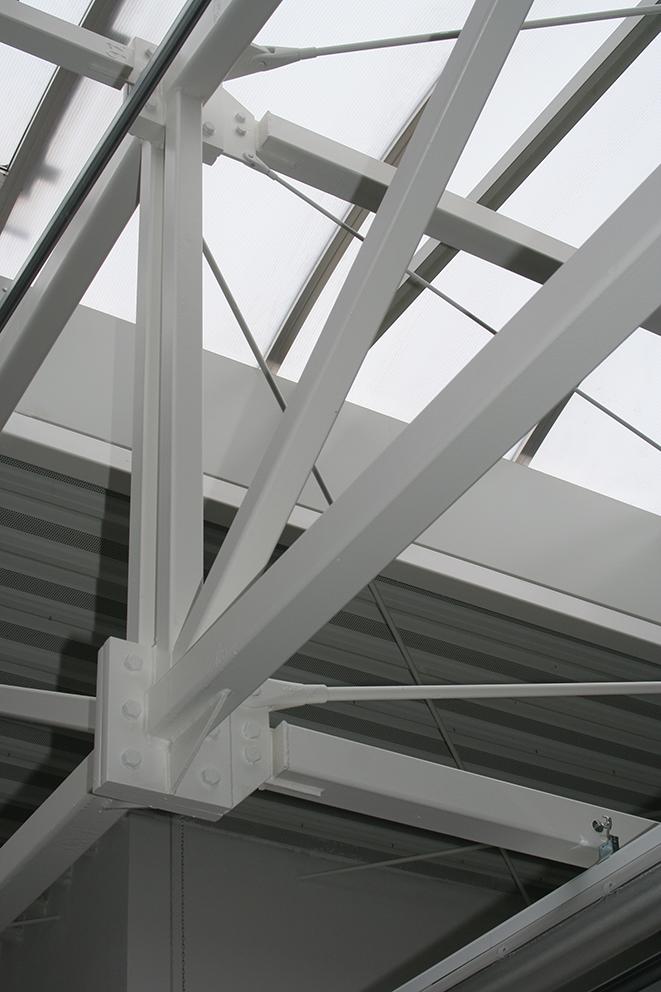 Gewerbe- und Industriebau Hallenbau, Bürogebäude, Gewerbehallen & Verkaufsgebäude