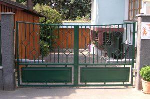 Tore Türen Zäune